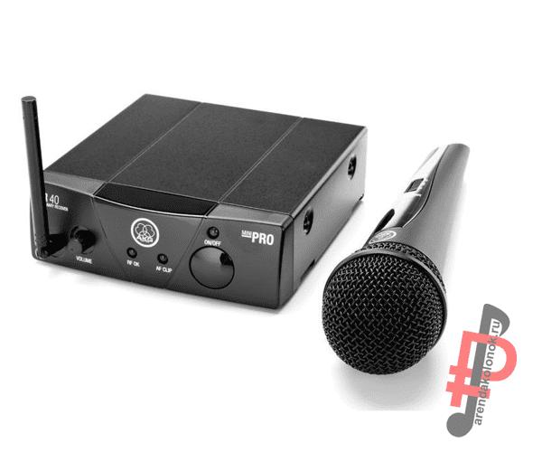 аренда радиомикрофона