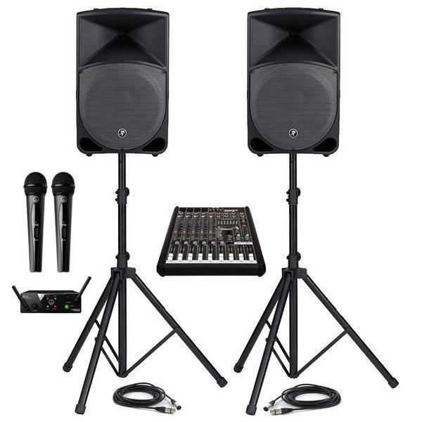 комплект звука 1 квт